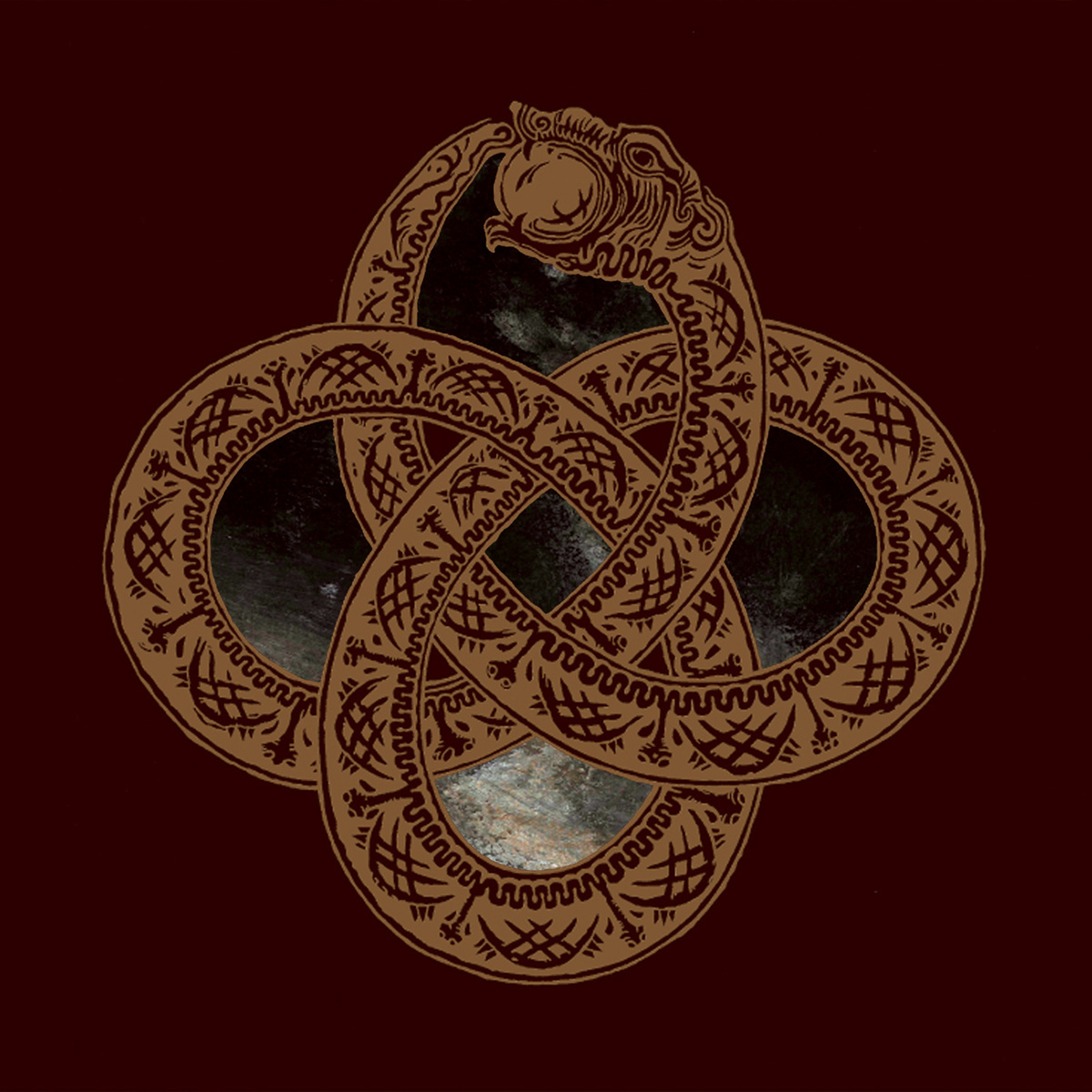 Agalloch - The-Serpent-The-Sphere