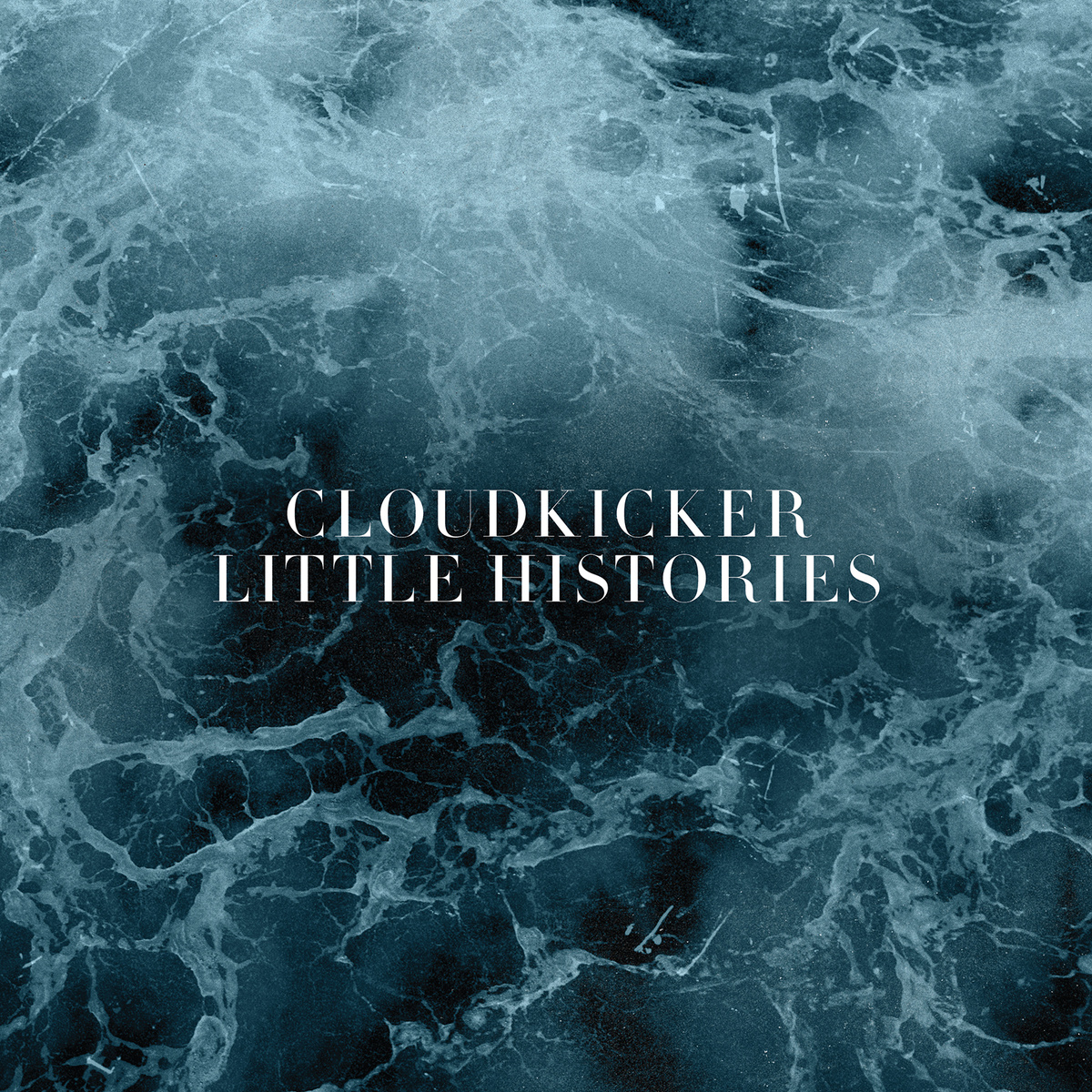 cloudkicker - little histories