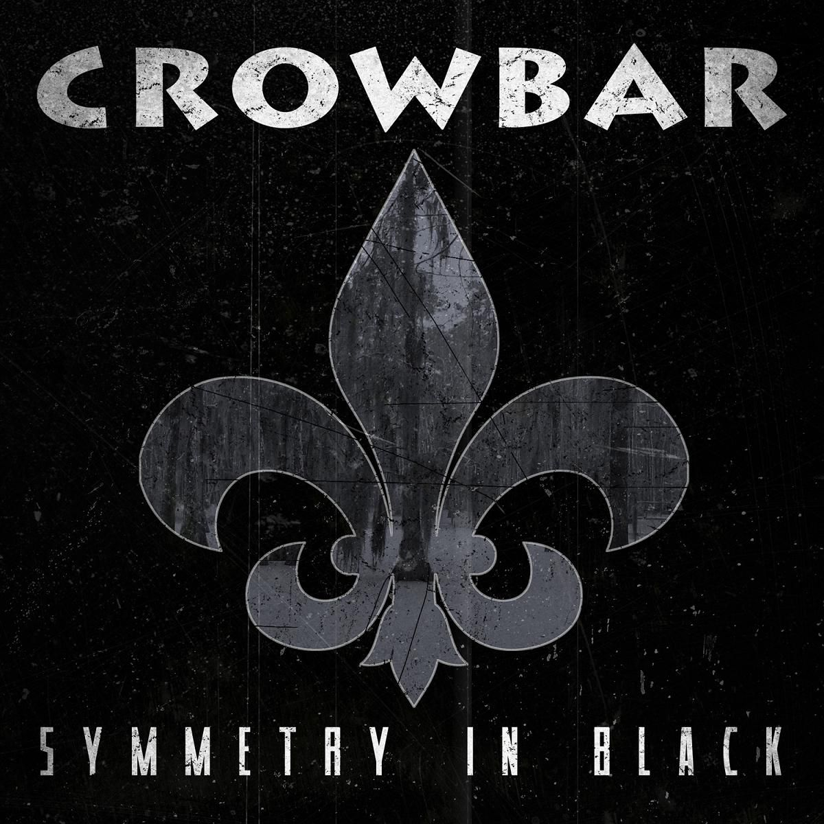 crowbar - symmetry in black