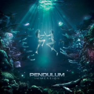Pendulum - Immersion (Official Album Cover)