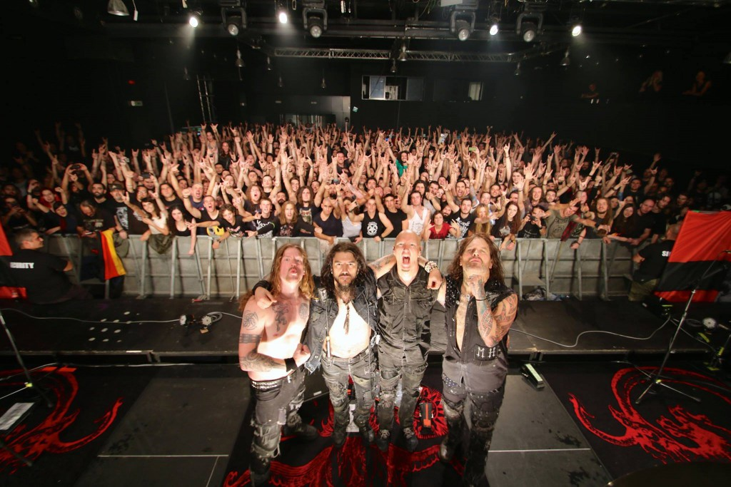 FOTO: Machine Head