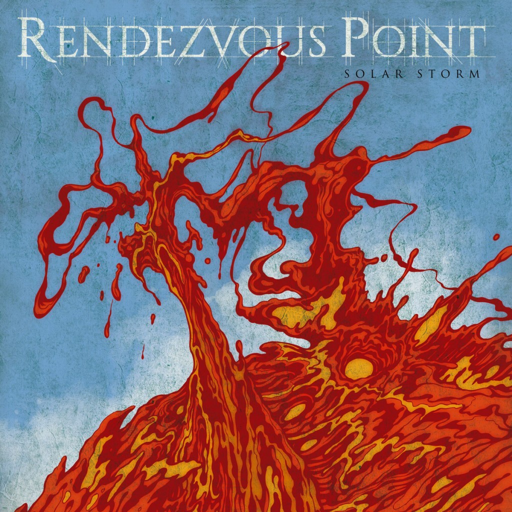 Rendezvous-Point-Solar-Storm