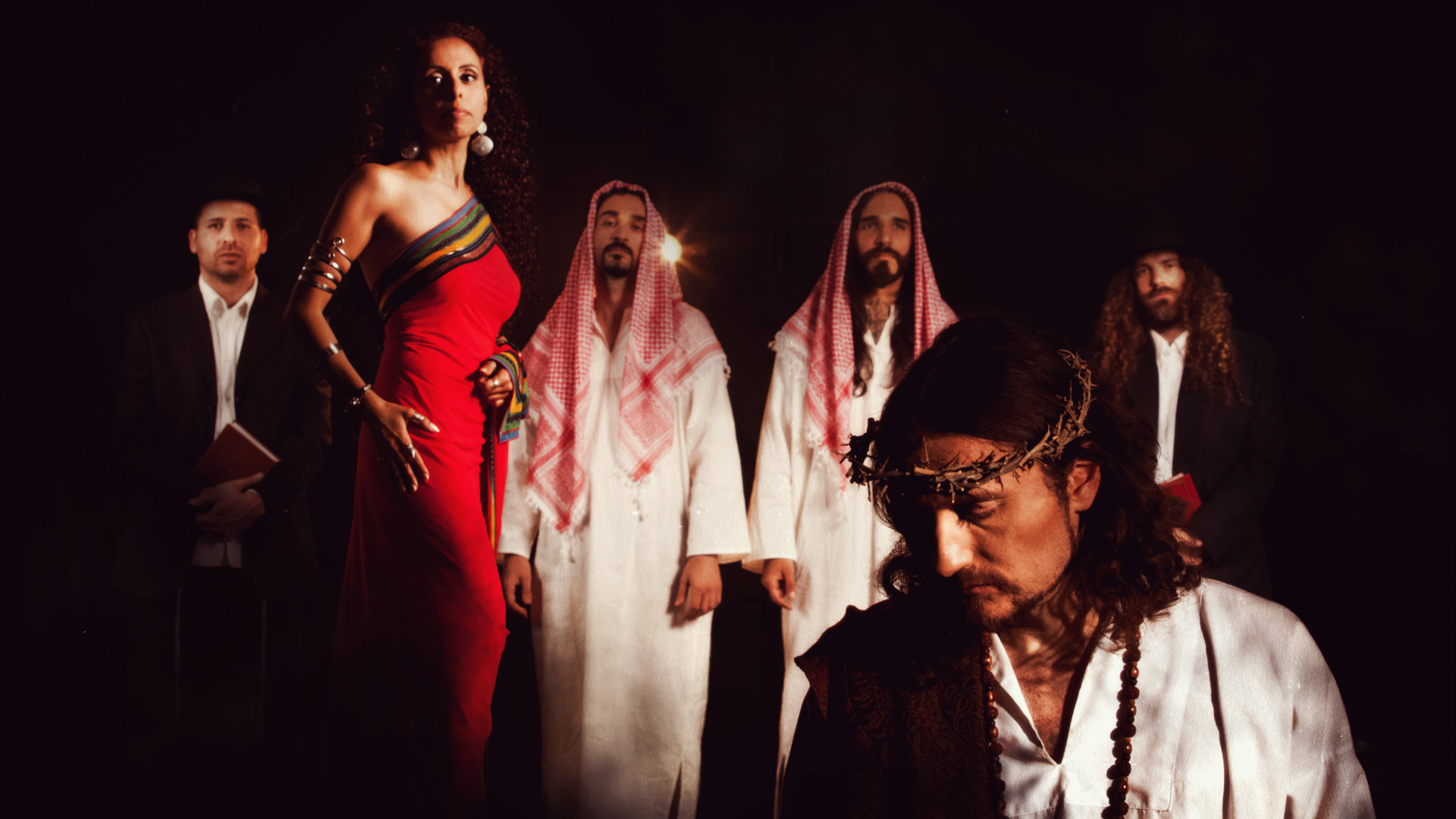 Orphaned Land, Izrael