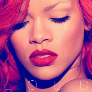 Rihanna-Loud-Album-Cover