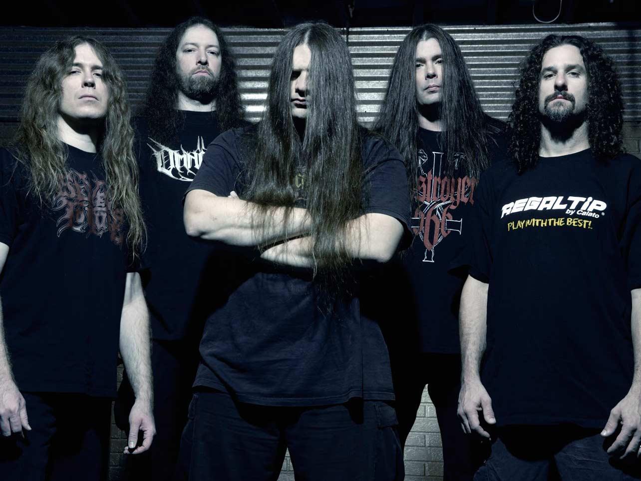 Cannibal Corpse, SAD