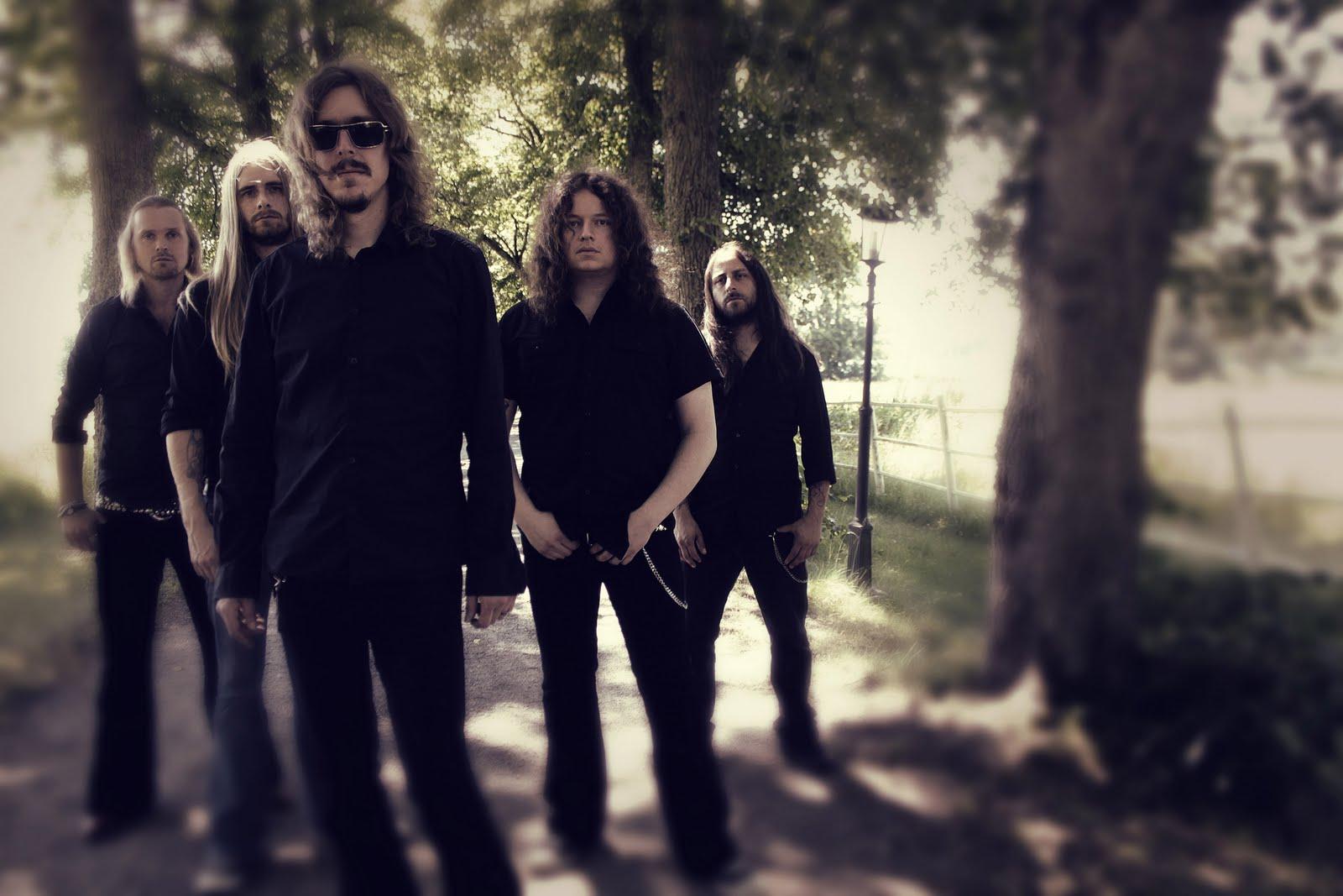 Opeth, Švedska